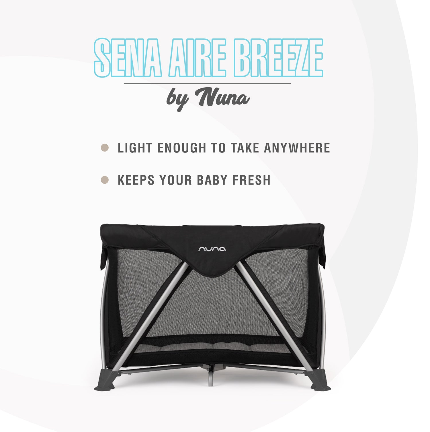 Nuna Sena Aire Breeze