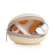 Ali+Oli Pacifier Case (Natural) 3-pc set