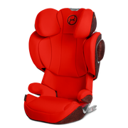 Solution Z Fix High Back Booster Seat - Liapela.com | Modern Baby Products