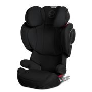 Solution Z Fix High Back Booster Seat