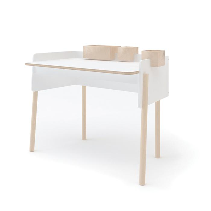 Brooklyn Adjustable Desk for Children - Liapela.com | Modern Baby Products