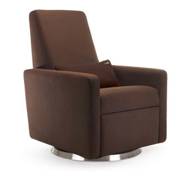 Monte Grano Nursery Glider Chair - Liapela.com | Modern Baby Products