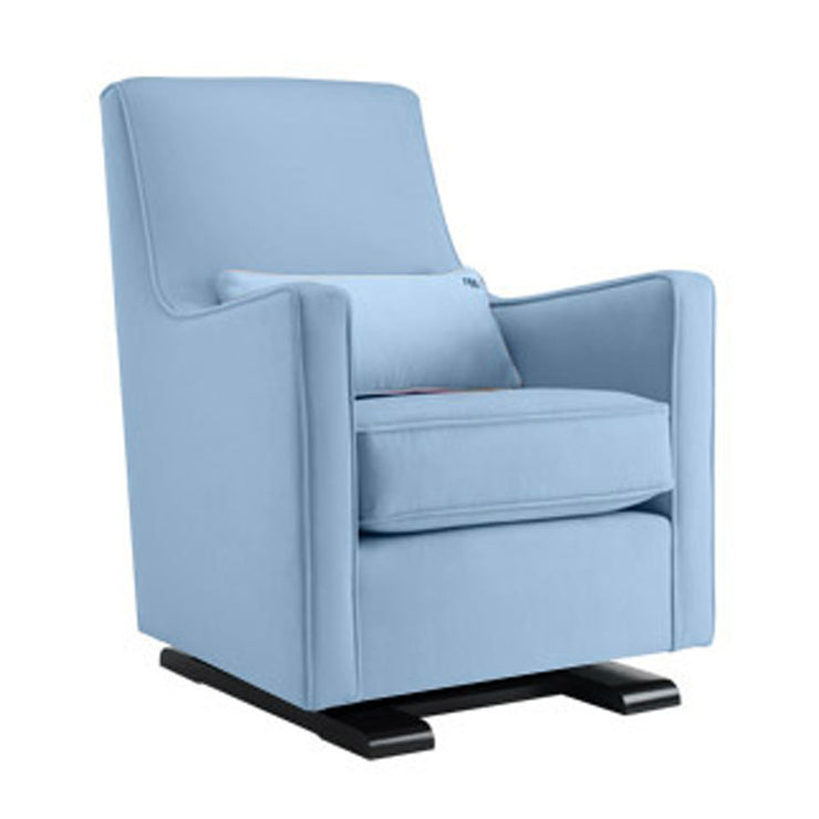 Luca Nursery Glider Chair - Liapela.com | Modern Baby Products