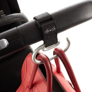 Ali + Oli Modern Stroller Hook for On-the-Go Moms