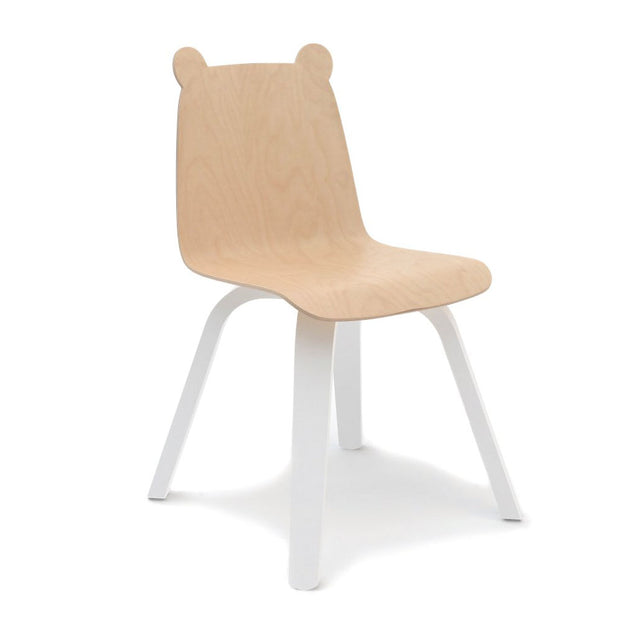 Oeuf Bear Play Chair