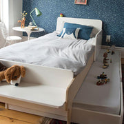 Oeuf River Trundle Bed - Liapela.com | Modern Baby Products