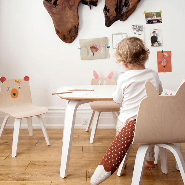 Kids Play Table
