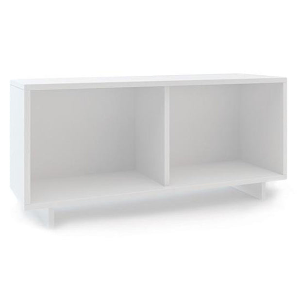Perch Twin-Size Shelves Storage Unit - Liapela.com | Modern Baby Products