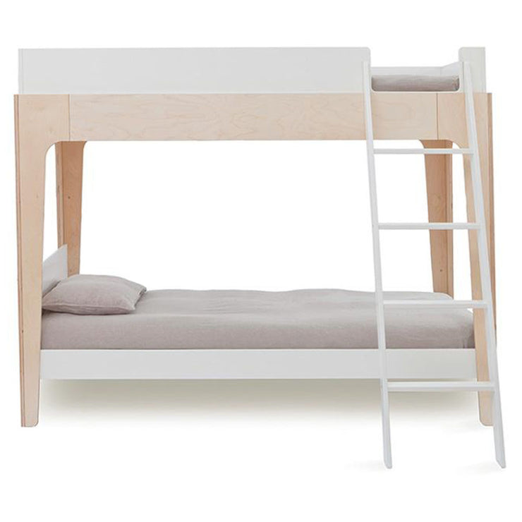 Perch Twin Bunk Bed - Liapela.com | Modern Baby Products