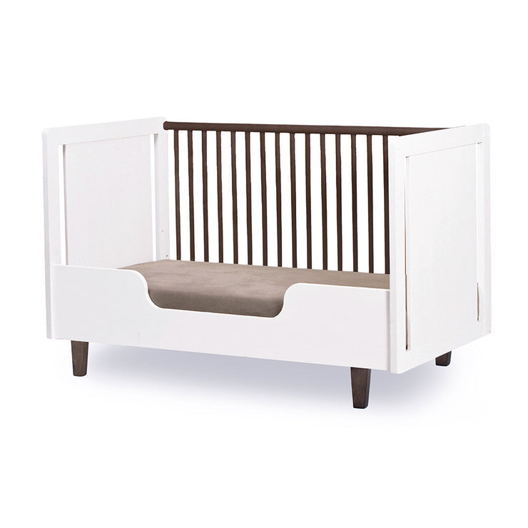 Rhea Toddler Bed Conversion Kit - Liapela.com | Modern Baby Products