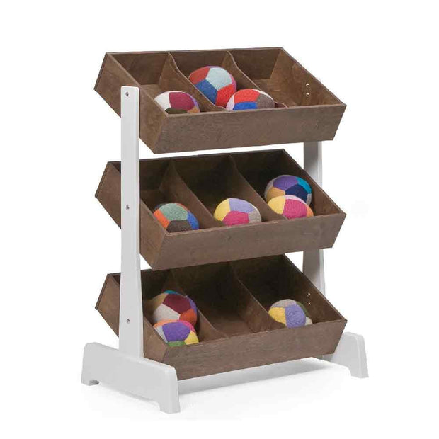 Container Toy Store Organizer