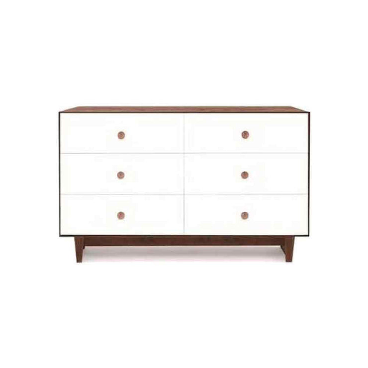 Oeuf 6 Drawer Dresser