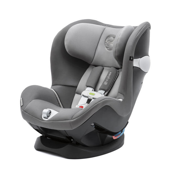 Sirona M with Sensorsafe 2.0 Convertible Car Seat - Liapela.com | Modern Baby Products