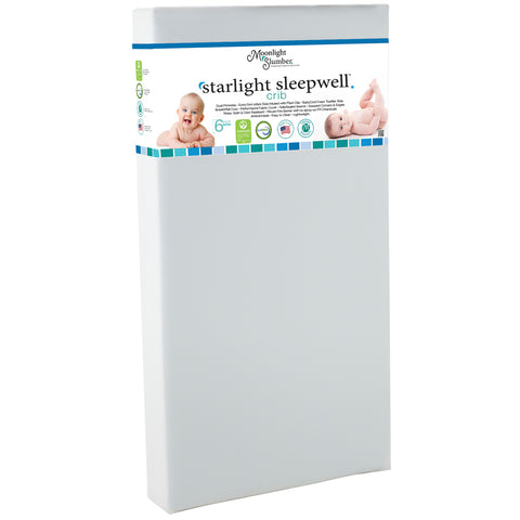 Starlight Sleepwell Crib Mattress