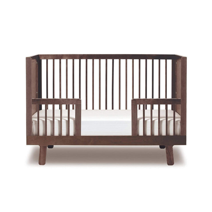Sparrow Toddler Bed Conversion Kit by Oeuf - Liapela.com | Modern Baby Products
