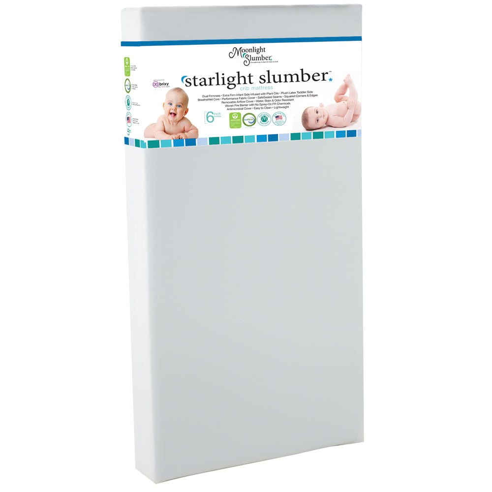 Starlight Slumber Crib Mattress