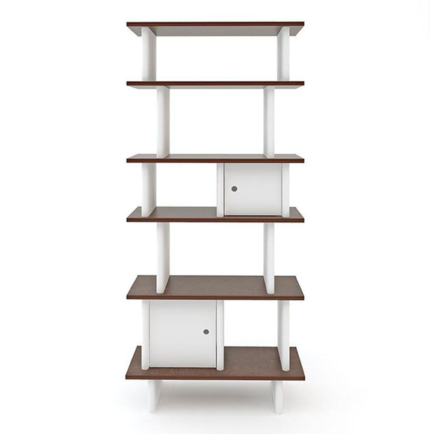 Vertical Mini Bookshelf