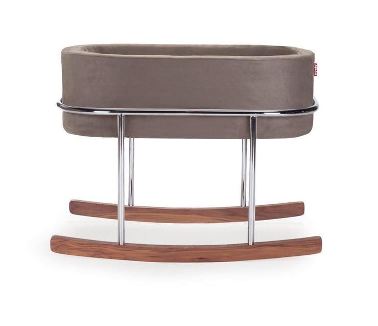 Monte Rockwell Bassinet - Liapela.com | Modern Baby Products