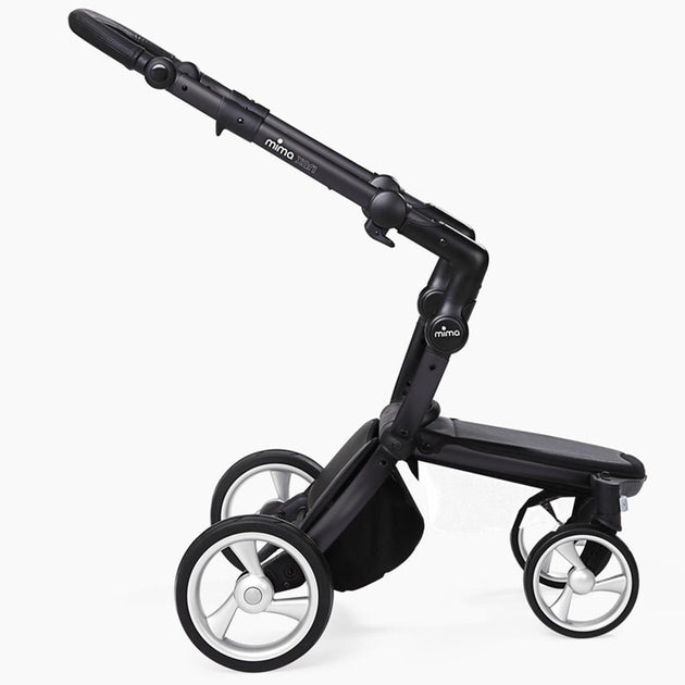 Mima Xari Chassis Stroller Frame With Stand Liapela Com