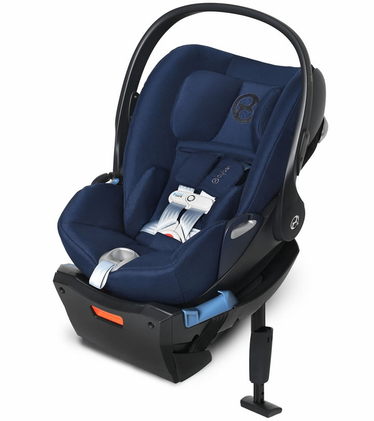 Cybex Cloud Q SensorSafe Infant Car Seat