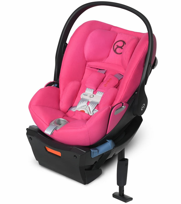 Cybex Cloud Q SensorSafe Infant Car Seat - Liapela.com | Modern Baby Products