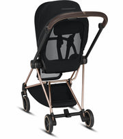 Mios 2 Stroller complete RoseGold - Liapela.com | Modern Baby Products
