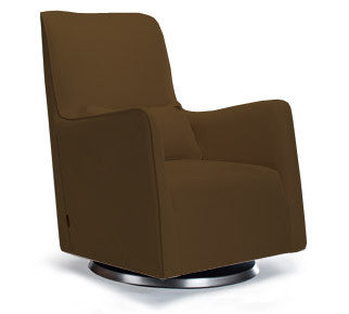 Grazia Nursery Glider Chair - Liapela.com | Modern Baby Products