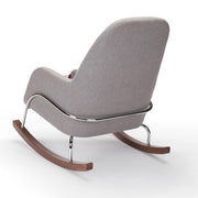 Jackson Glider Rocking Chair - Liapela.com | Modern Baby Products