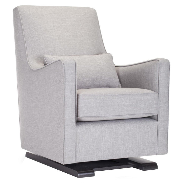 Luca Nursery Glider Chair - Quick Ship - Liapela.com | Modern Baby Products