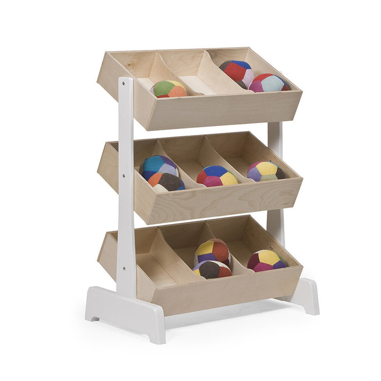 Container Toy Store Organizer - Liapela.com | Modern Baby Products