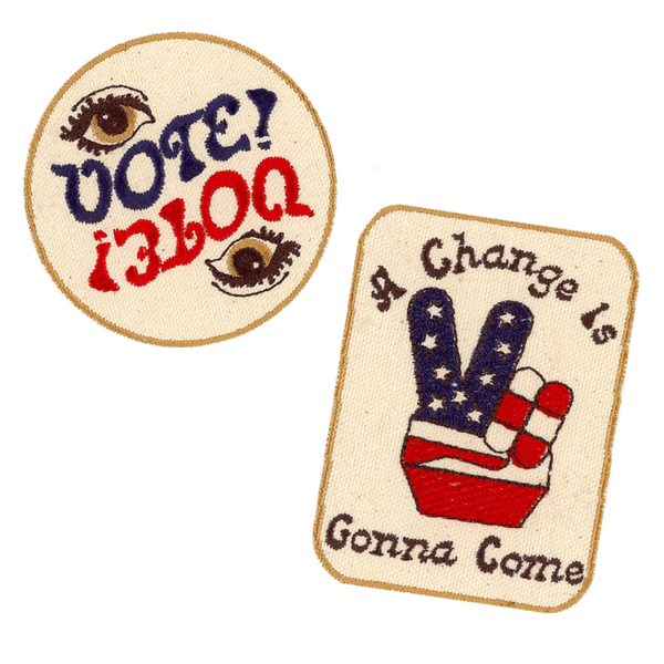 Set! Change 2020 - PatchYaLater  - patches