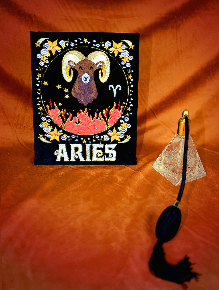 Aries Wall Hanging