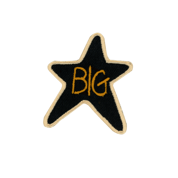 Big Star - PatchYaLater Patch - patches