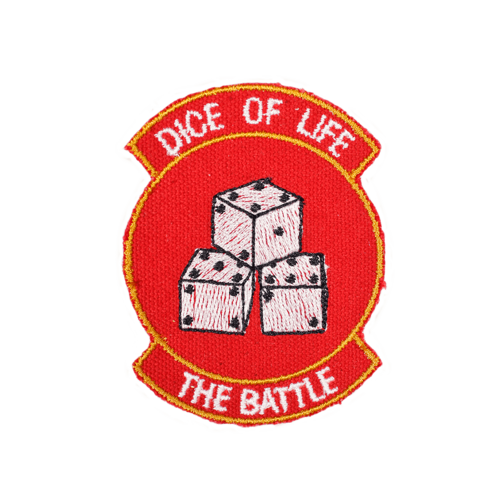 Dice of Life - PatchYaLater  - patches