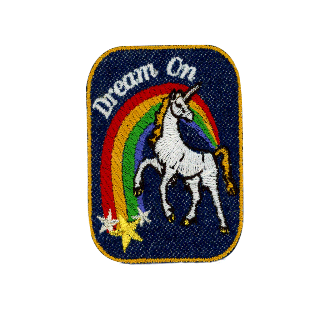 Dream On - PatchYaLater Patch - patches