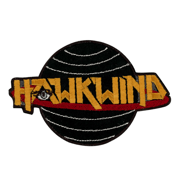 Hawkwind - PatchYaLater Patch - patches