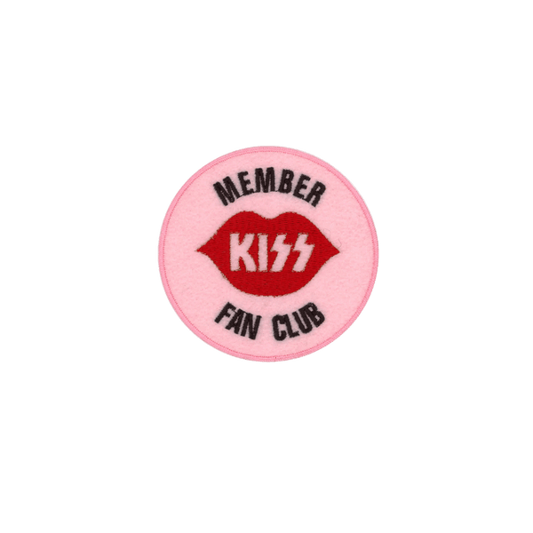 Kiss Fan Club