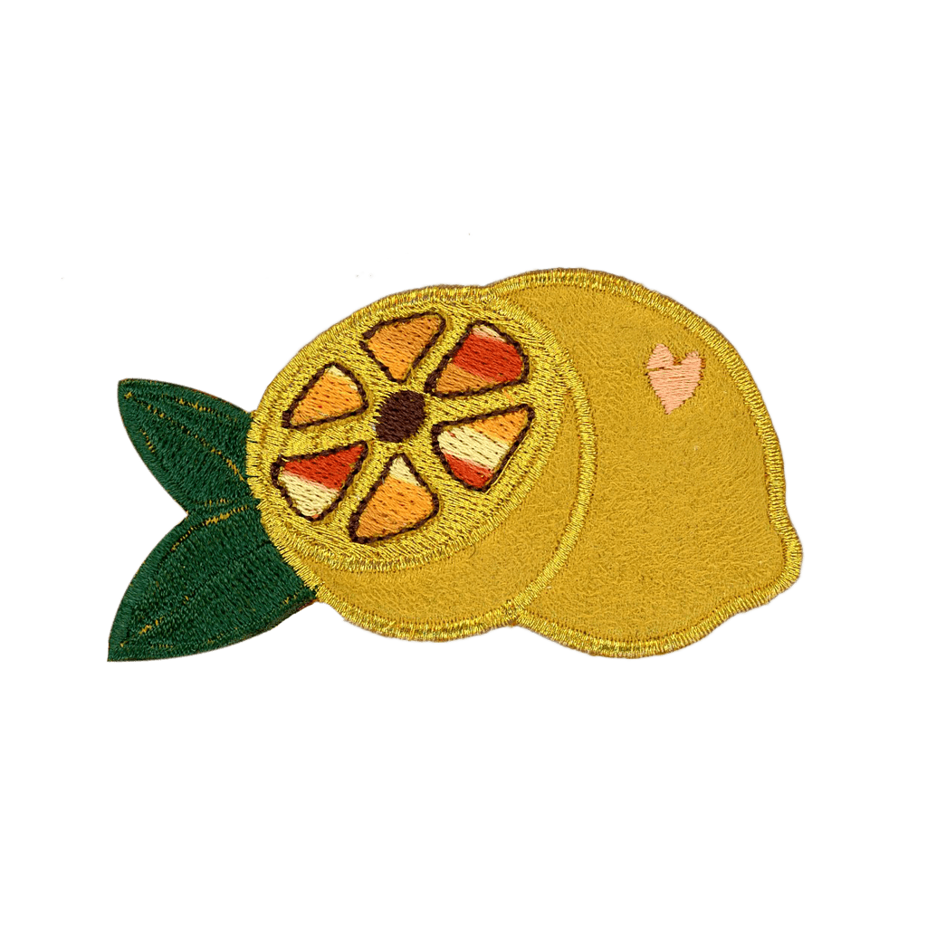 Lemon - PatchYaLater Patch - patches