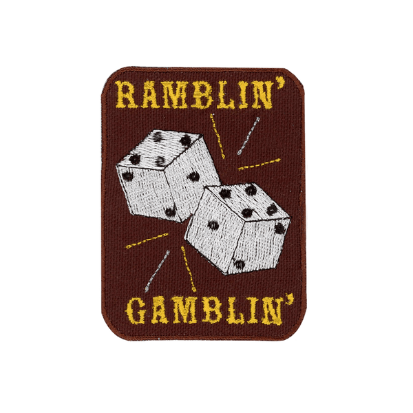 Ramblin' Gamblin'