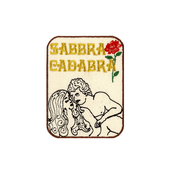 Sabbra Cadabra - PatchYaLater  - patches