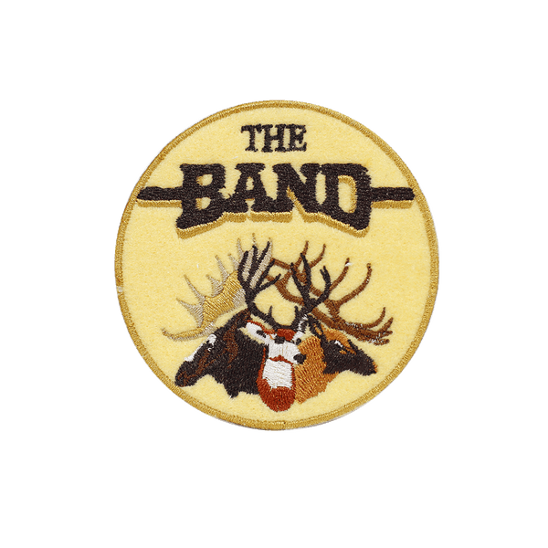 The Band - PatchYaLater  - patches