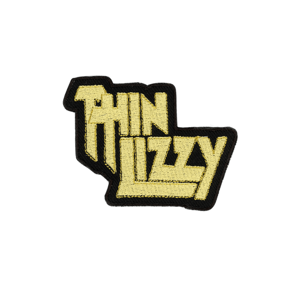 Thin Lizzy - PatchYaLater Patch - patches