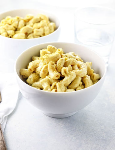 Macarrones Mac & Cheese