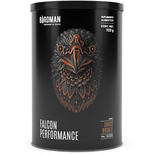 Falcon Performance Proteína Vegetal Choco Bronze 722 gr - VidaBirdman