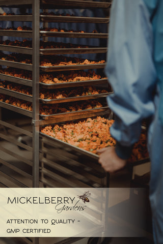 Mickelberry Gardens Contract Manufacturing