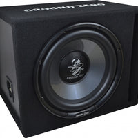 "Iridium 12"" bassabox 350w RMS"