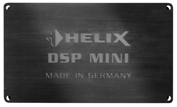 DSP Mini (Digital signal processor) 6 rása frá Helix