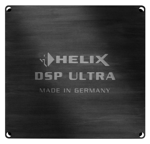 DSP ULTRA(Digital signal processor) 12 rása frá Helix