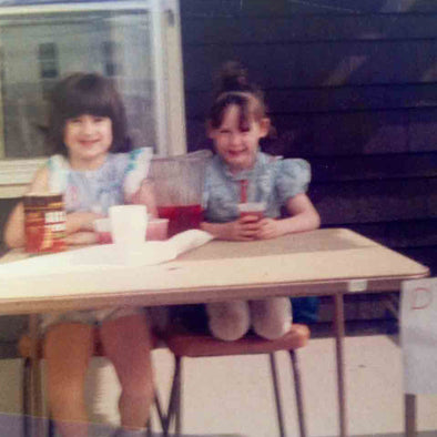 Lemonade Stands and the Kit Kat Club (AKA How I Became an Entrepreneur)