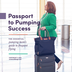 Travel Passport to Pumping Success Guide